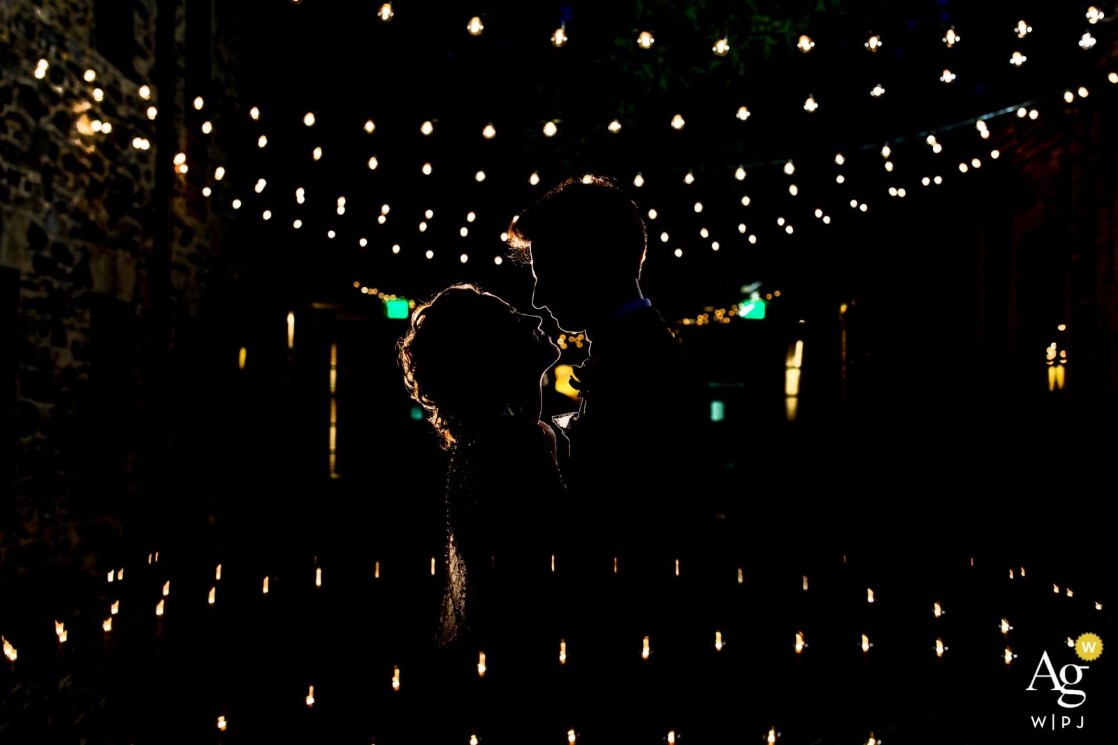Brittany Diliberto es una fotógrafa artística de bodas para Virginia.