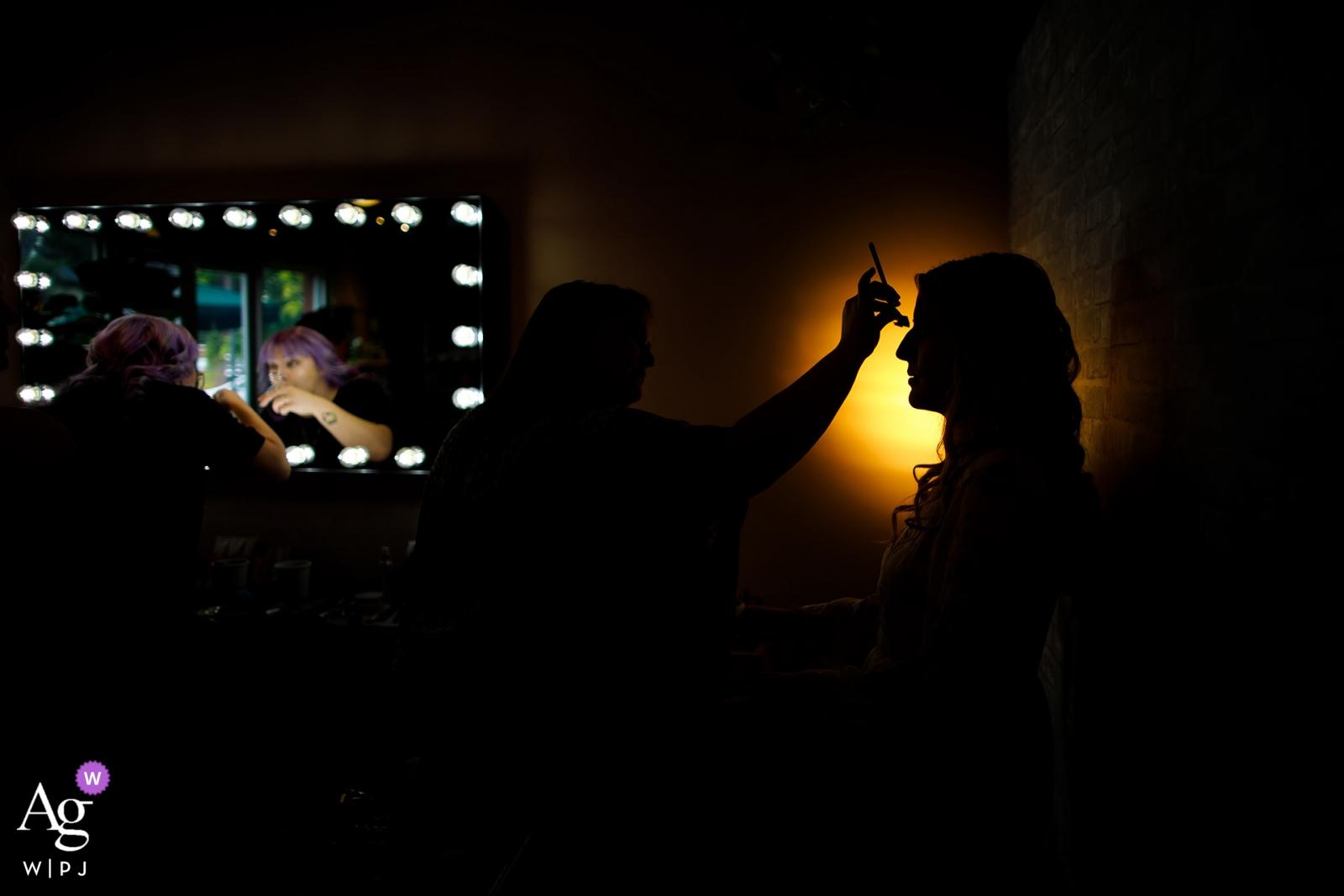 Justin Edmonds is an artistic wedding photographer for Colorado