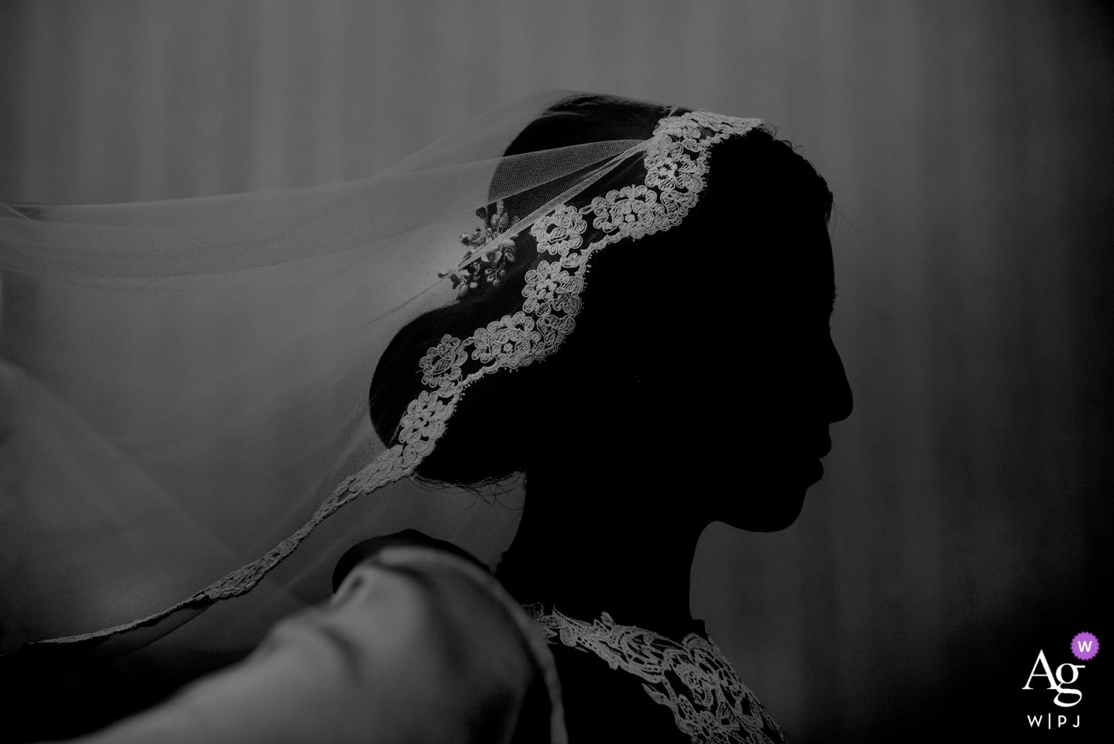 Melinda Guerini Temesi is an artistic wedding photographer for Budapest