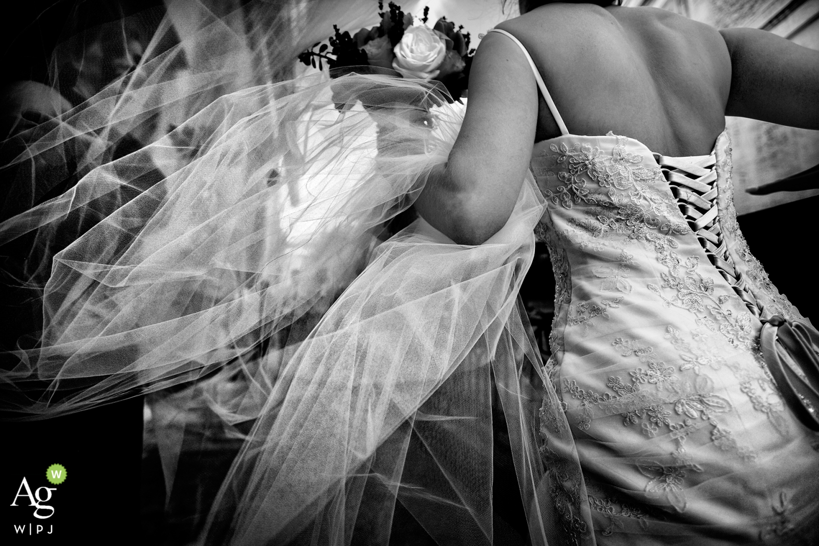 Danilo Coluccio is an artistic wedding photographer for Reggio Calabria