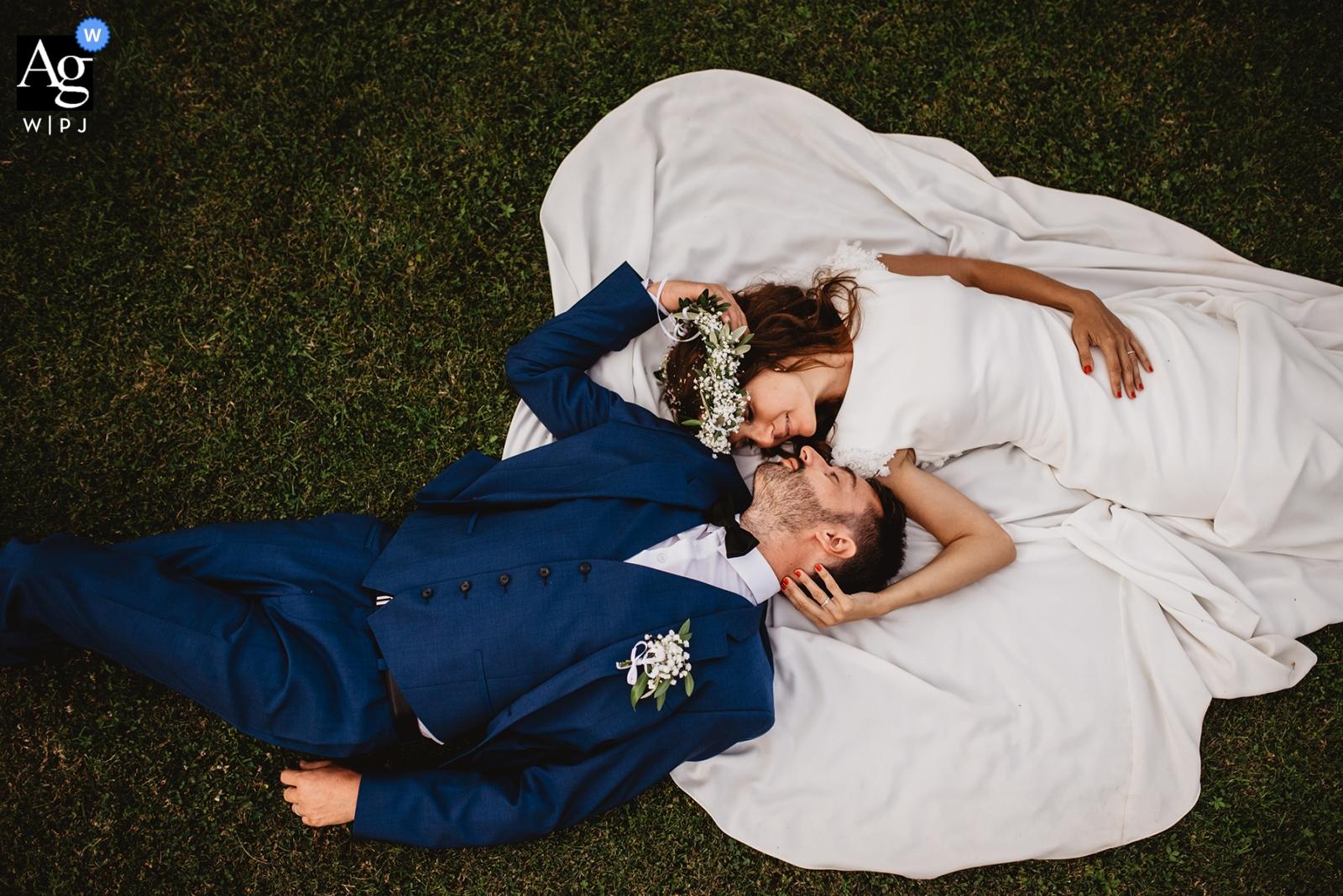 Badia à Coltibuono, Toscane | Photographe de mariage pour la Toscane
