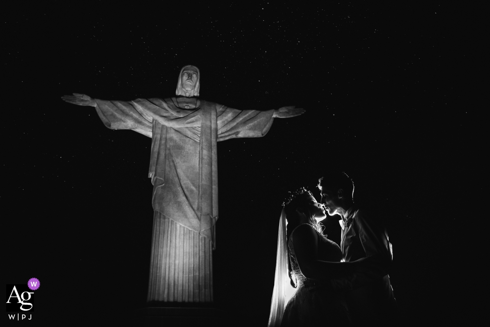 """Christ the Redeemer - Rio de Janeiro 