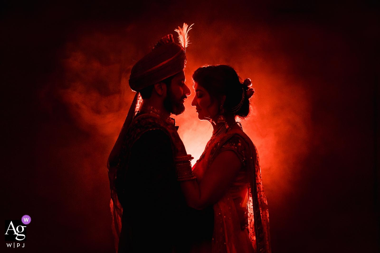 Kristina Cazares Neri is an artistic wedding photographer for California