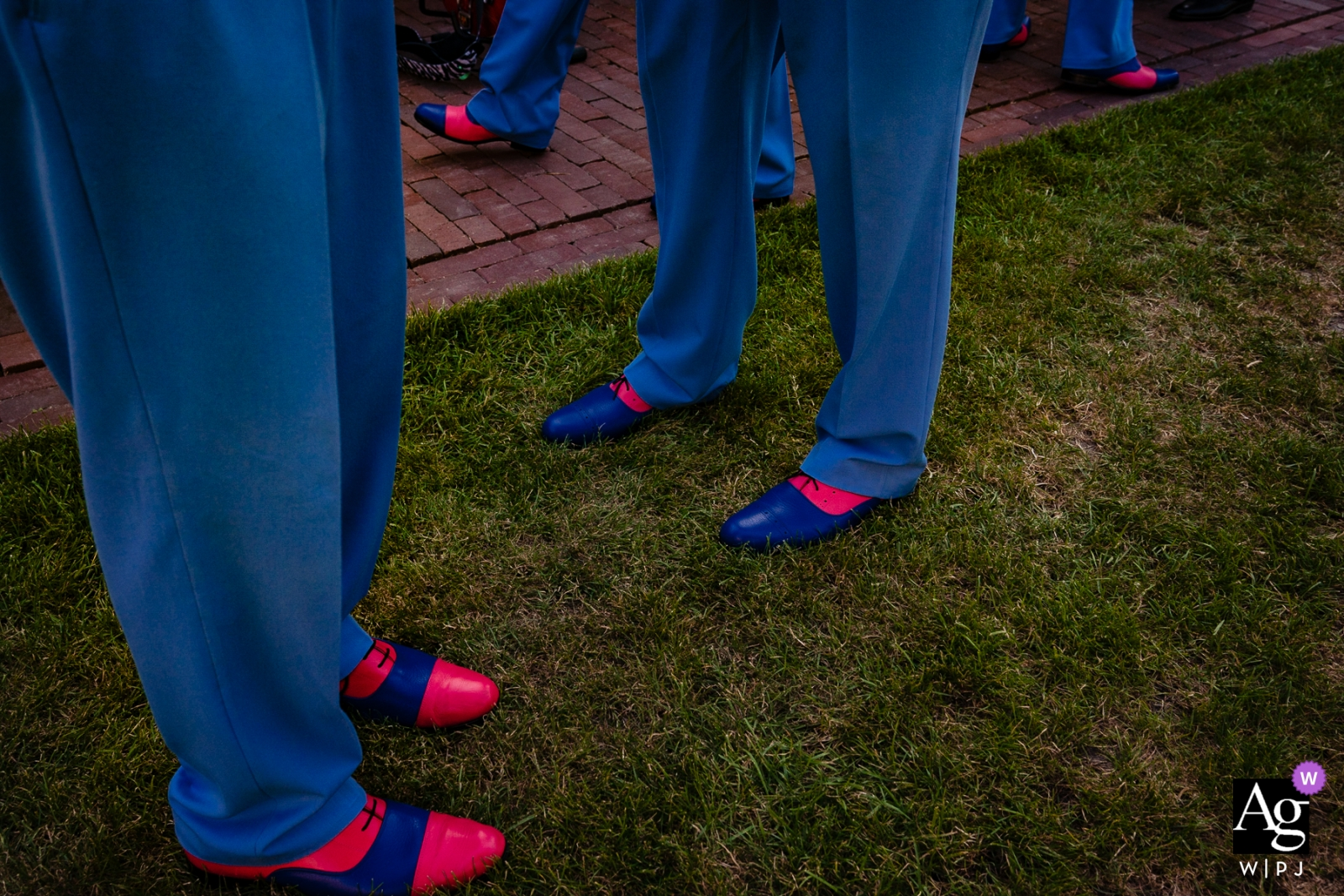 Simon Leclercq ist ein künstlerischer Hochzeitsfotograf für Vlaams Brabant