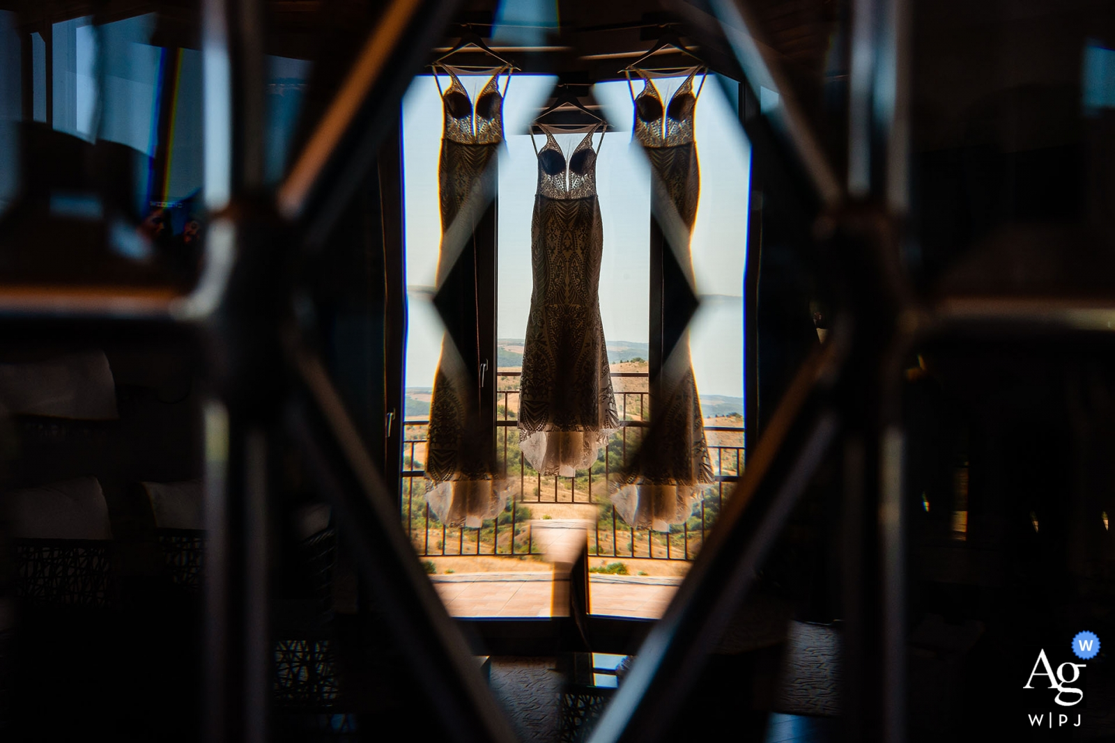 Seven Generations Winery Hotel & SPA, Ruse, Bulgaria | Photo of The Wedding Dress