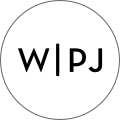 Logo de WPJA - Documentary Wedding Photographer Association