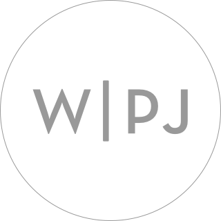 WPJA Logo - Wedding Reportage Photographers Association