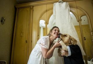 Pasquale Minniti, de Reggio Calabria, est un photographe de mariage pour palmi- reggio calabria