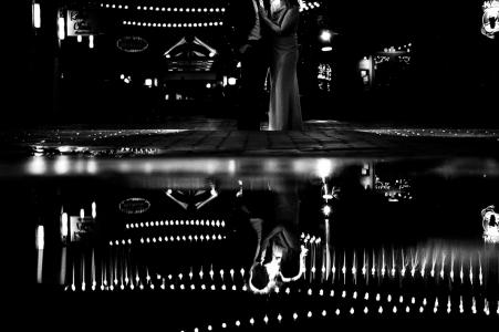 Retratos de compromiso de montaña de cobre   Fotógrafo de bodas para CO