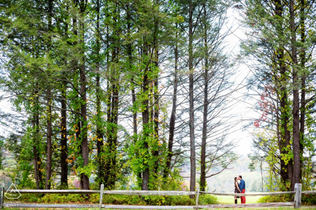 Tinicum park bucks county engagement session at the green park | wedding photography