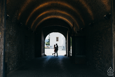 Photographes de fiançailles mariage Slovaquie | photographie pré-mariage
