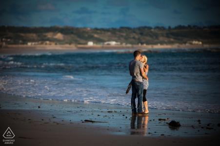 Catherine Hill, des îles Anglo-Normandes, est photographe de mariage pour