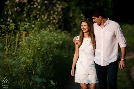 Catherine Hill, of Channel Islands, is a wedding photographer for