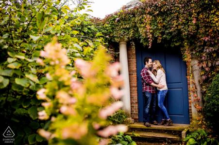Allison Williams aus Illinois ist ein Hochzeitsfotograf für