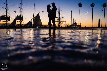 Kristina Cazares Neri, de Californie, est photographe de mariage pour
