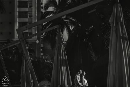 Juan Carlos Calderon, de Jalisco, est un photographe de mariage pour