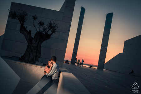 Fabio Azanha, de, est photographe de mariage pour