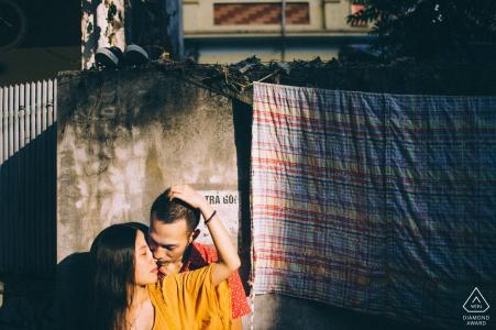 where love begins - Vietnam Prewedding Photographer