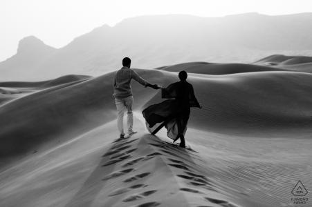 Fossil Rock, Dubai Desert - Exploring the desert - Dubai Desert Engagement