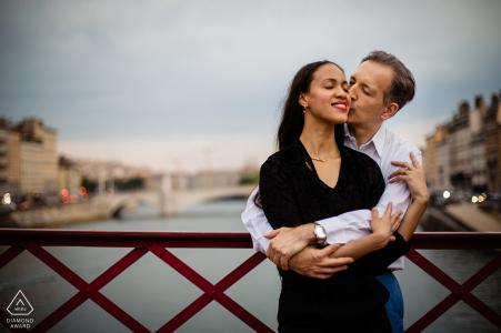 Séance d'amour avec un couple à Lyon, France