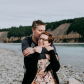 Christchurch wedding and elopement photography by Liz Robson of New Zealand