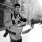 Nino Lombardo, heeft een carrière in trouw- en schorsingsfotografie ... reportage en landschap