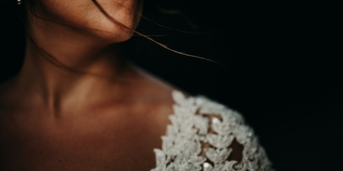 Artistic Wedding Photography of Details
