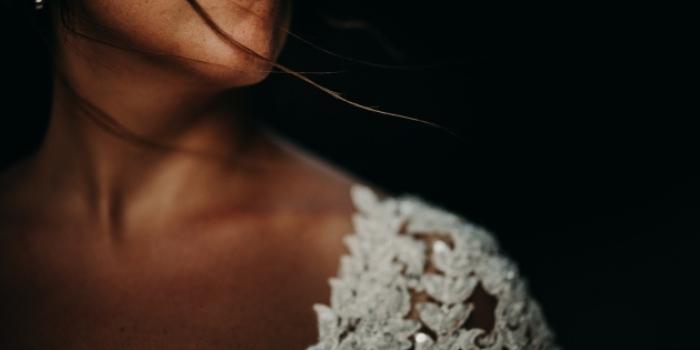 艺术婚礼摄影细节