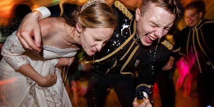 Wedding Photojournalist Association v11 Photography Competition