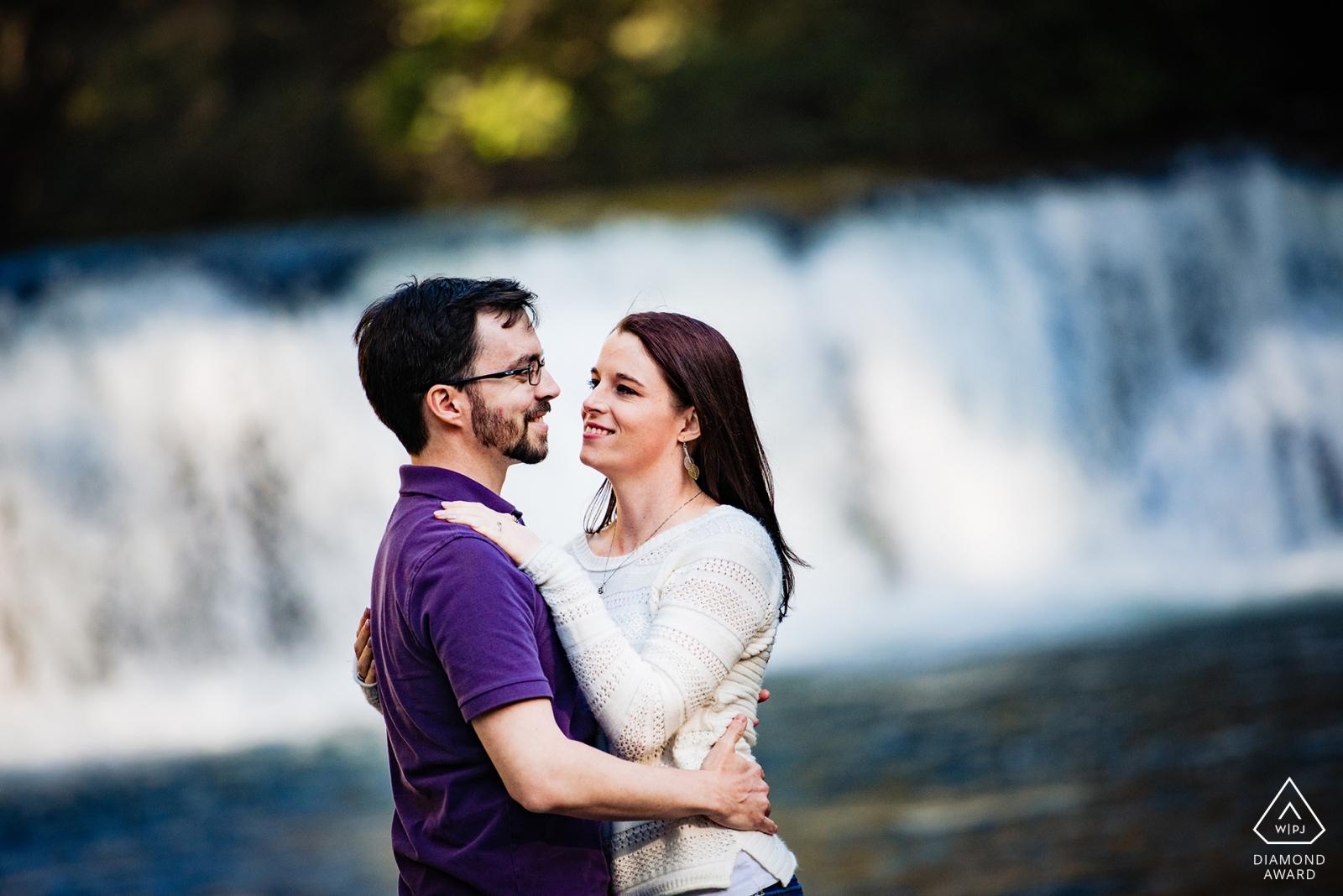 Greenville Wedding Engagement Photographers