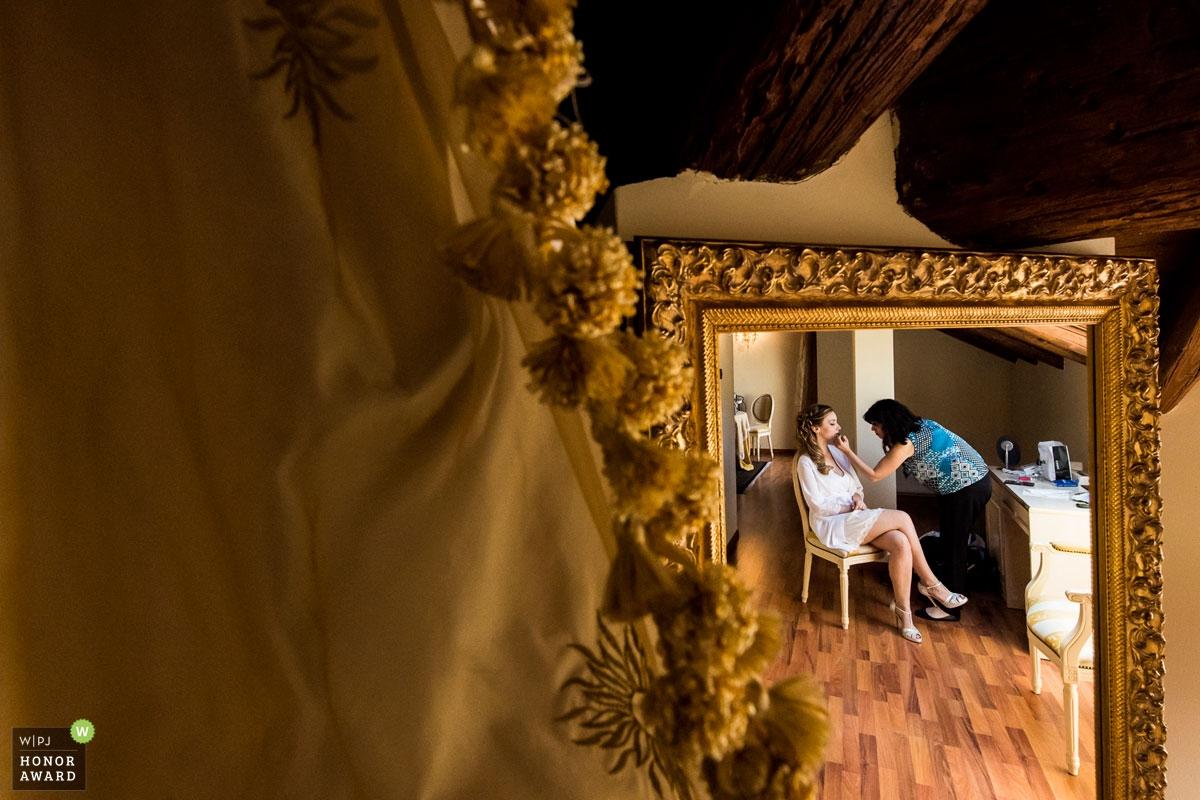 Luigi Rota is een prijswinnende trouwfotograaf van de LC WPJA