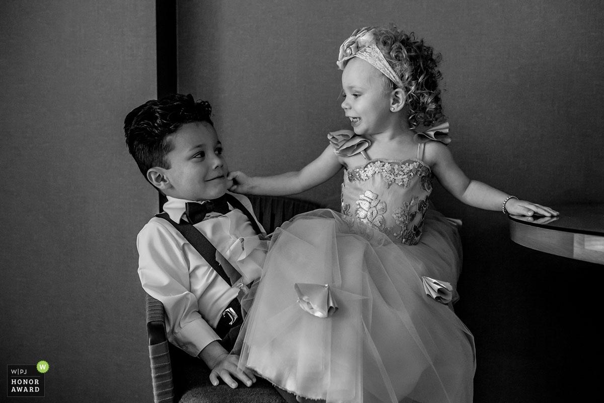 Mari Harsan ist ein preisgekrönter Hochzeitsfotograf der DC WPJA