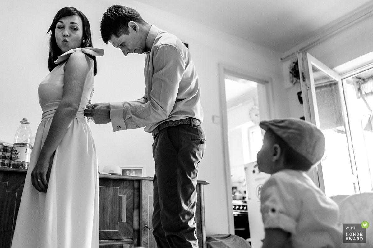 Szabolcs Sipos is an award-winning wedding photographer of the HR WPJA