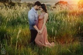 Alexandre Casttro z Minas Gerais jest fotografem ślubnym