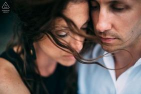 Korri Crowley, of Massachusetts, is a wedding photographer for