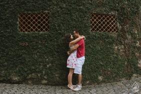 Portrety przed ślubem w Rio de Janeiro dla par, które chcą się wzajemnie pokazać