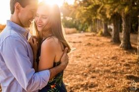 Brazil engagement session | Wedding photography