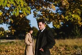 Korri Crowley, du Massachusetts, est un photographe de mariage pour