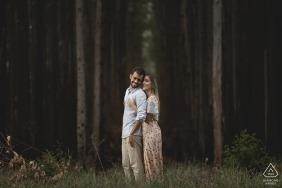 Alexandre Casttro, of Minas Gerais, is a wedding photographer for