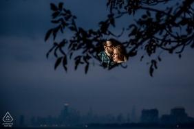 Victoria Sprung aus Illinois ist Hochzeitsfotografin für