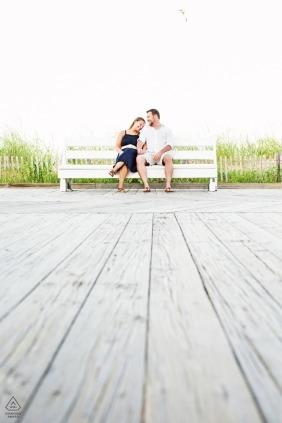 NJ Pre-Wedding Portrait Fotograf | New Jersey Hochzeitsfotografie
