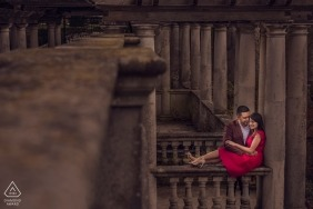 London UK Engagement Photography for couples