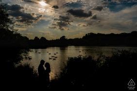 Nishit Parmar, di Essex, è un fotografo di matrimoni per