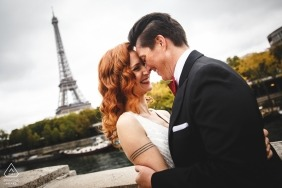 Simon Cassanas, of, est un photographe de mariage pour