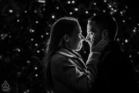 Danette Pascarella, du New Jersey, est photographe de mariage pour