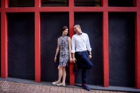Tanarak Visessonchoke, da Califórnia, é fotógrafo de casamentos