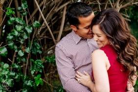 Melissa Mercado, di Quintana Roo, è un fotografo di matrimoni per