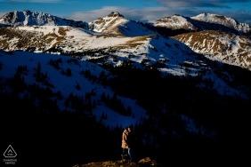 Trent Gillespie aus Colorado ist ein Hochzeitsfotograf für