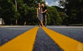 Orlando Suarez, da Georgia, é fotógrafo de casamentos
