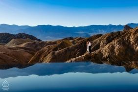 加利福尼亞州的Tanya Parada是一位婚禮攝影師